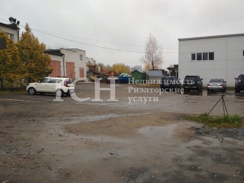 Склад, Ивантеевка, проезд Санаторный, 2 - Фото 4