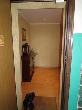 Четырехкомнатная квартира: г.Липецк, Первомайская улица, д.57 - Фото 5