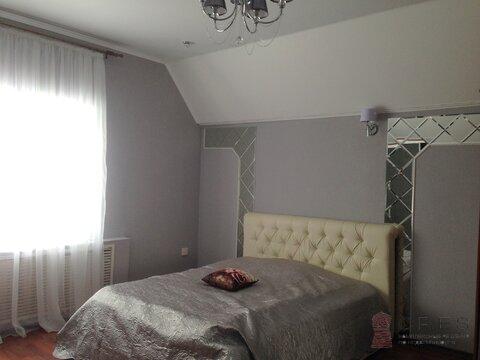 2-этажный коттедж в самом лучшем районе с. Чесноковка - Фото 1