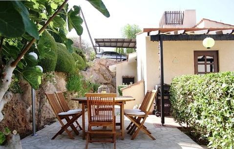 Замечательная 3-спальная Вилла с панорамным видом в пригороде Пафоса - Фото 5