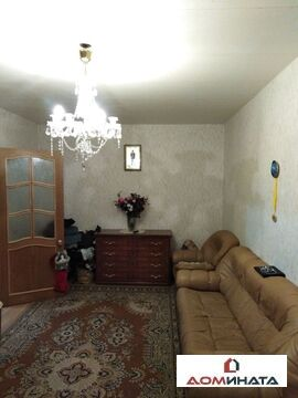 Продажа квартиры, м. Купчино, Ул. Пушкинская - Фото 3