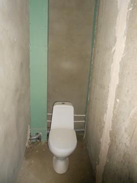 Видовая Крупногабаритная Двухкомнатная Квартира в Новостройке. - Фото 5