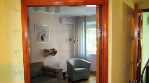 Продается двухкомнатная квартира в Форосе - Фото 1