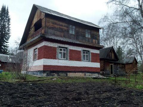Продажа дачи, Андреевка, Кемеровский район - Фото 2