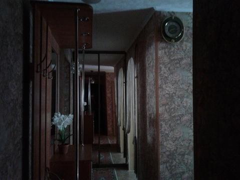 Продается квартира г Тамбов, ул Астраханская, д 166 - Фото 4