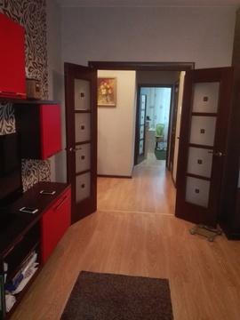 Современная 2-х комнатная квартира в Подольске с ремонтом - Фото 3