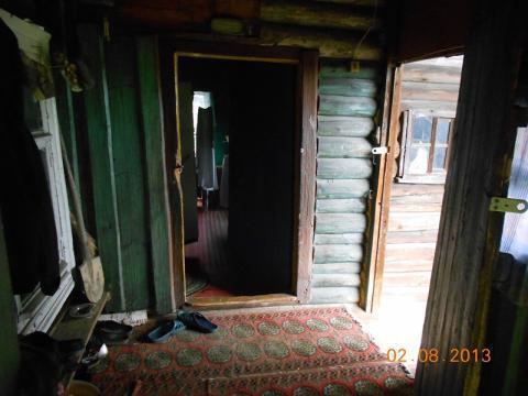 Дом в д.Задне-Пилево, Клепиковского района, Рязанской области. - Фото 3