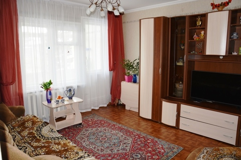 Отличная квартира в самом престижном микрорайоне Иркутска! - Фото 1