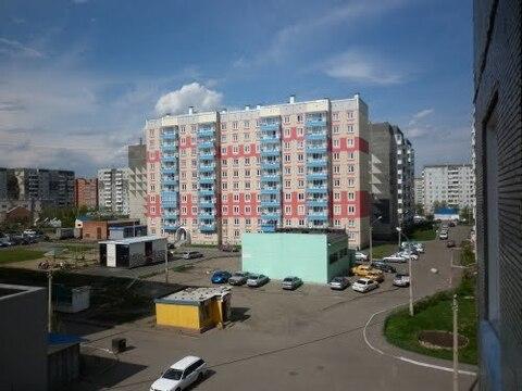 Сдам 2 комнатную квартиру красноярск Водопьянова 11г - Фото 1
