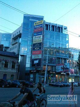 Продажа торгового помещения, Саратов, Ул. Московская - Фото 1