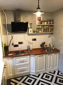 У Тимирязевского парка продается 1-комнатная квартира с ремонтом - Фото 5