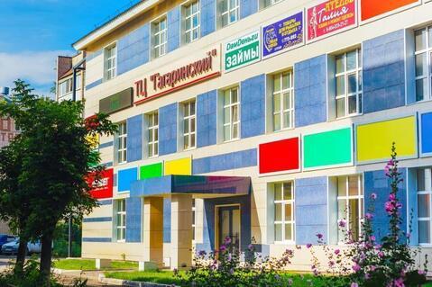 Аренда офиса, Ижевск, Ул. Гагарина - Фото 1