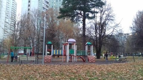 Продам 3-к квартиру, Москва г, улица Красного Маяка 15к3 - Фото 3