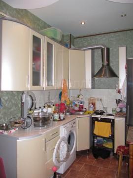 Продается 2-ух комнатная квартира в г. Дедовске - Фото 4