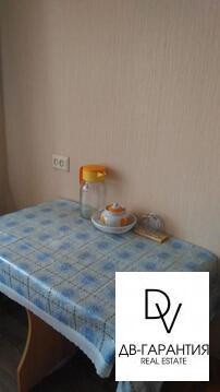 Продажа квартиры, Комсомольск-на-Амуре, Улица Аллея Труда, Купить квартиру в Комсомольске-на-Амуре по недорогой цене, ID объекта - 329429590 - Фото 1