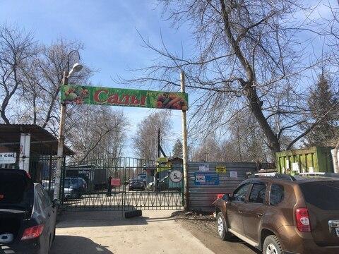 Продаю земельный участок под дачу в СНТ «Стройгаз» - Фото 1