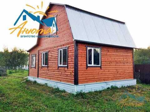 Продается дом в деревне Сатино Боровского района Калужской области - Фото 2