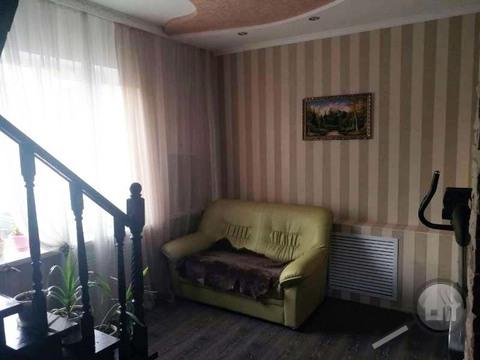 Продается дом с земельным участком, с. Лебедевка, ул. Заречная - Фото 5