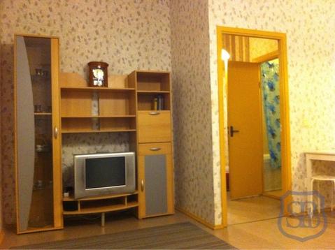 Сдается в аренду квартира г.Санкт-Петербург, ул. Ушинского - Фото 1