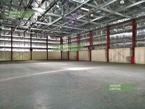 Аренда склада, Троицк, Г. Москва - Фото 1
