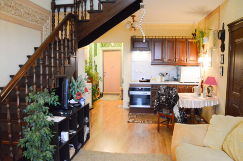 Продам двухуровневую квартиру 112 м2 на Ботанике - Фото 2