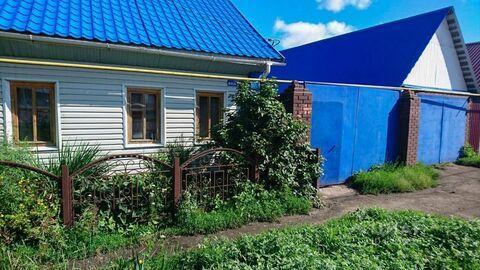 Продажа дома, Калачинск, Калачинский район, Ул. Вокзальная - Фото 1