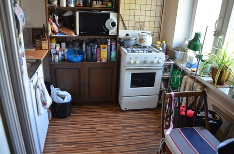 1-комнатная квартира Балаклавский проспект - Фото 5