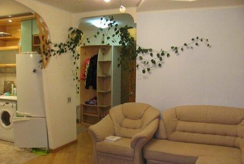 Отличная квартира с ремонтом - Фото 2