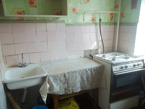 Сдам 1 ком.квартиру в поселке Ракитное - Фото 4