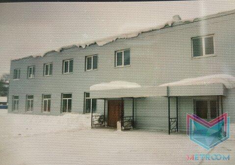 270 кв.м. с отдельным входом с. Юсьва - Фото 4