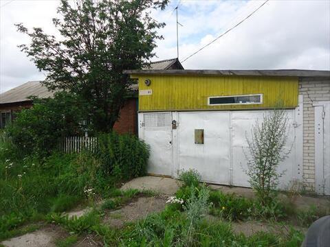 Продам дом п. Березкино - Фото 2