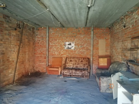 Продается гараж. Московская область, г.Чехов, гспк «Сатурн». - Фото 2