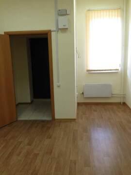 Офис в аренду 45.9 м2, кв.м/год - Фото 5