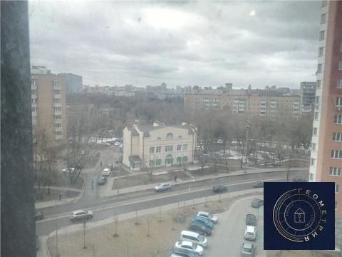 1к, м.Нагорная, Электролитный проезд, 16к7 (ном. объекта: 30872) - Фото 2