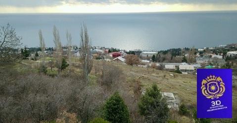 Продажа участка, Алупка, Виноградный спуск 3 - Фото 2