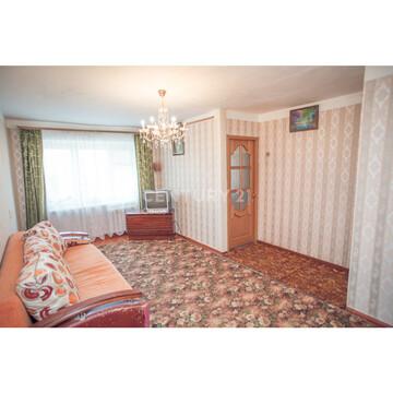 Продается двухкомнатная квартира по адресу: ул. Вр. Михайлова, д 31 - Фото 2