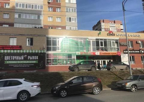 Аренда торгового помещения, Тюмень, Николая Зелинского - Фото 5