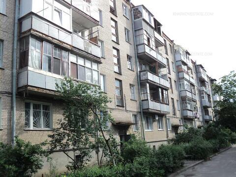 Трёхкомнатная квартира в г.Переславль-Залесский