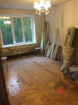 Продам 2-к квартиру, Москва г, Молодогвардейская улица 1к1 - Фото 4