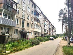 Продажа квартиры, Костомукша, Ул. Строителей - Фото 1