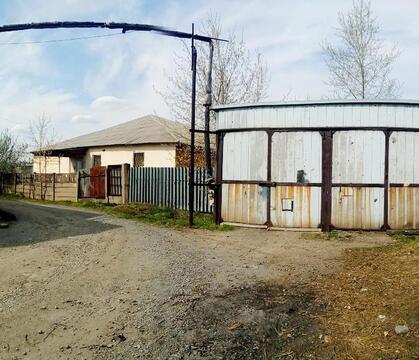 Аренда.производственно-складские помещения. 64 кв.м. теплое.смотр яма - Фото 2