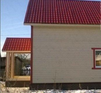 Продажа дома, Вологда, Ул. Доронино - Фото 1
