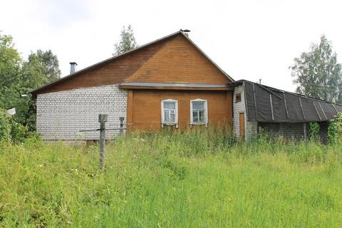 Продаю дом, земельный участок 25 соток в д. Титово, в 4 км от г. Кимры - Фото 2