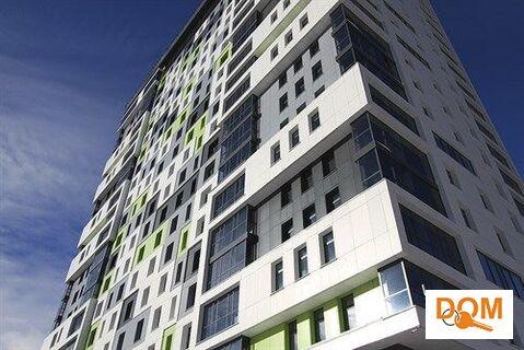 Продажа квартиры, Новосибирск, Ул. 1905 года, Купить квартиру в Новосибирске по недорогой цене, ID объекта - 318544029 - Фото 1