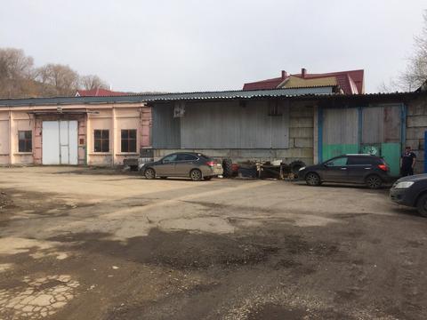 Продажа склада, Самара, м. Российская, Самара - Фото 2