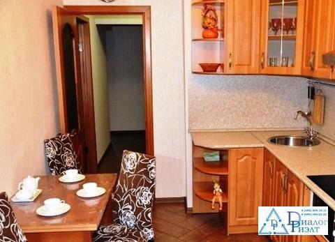 Комната в 2-й квартире в Люберцах, в пешей доступности метро и ст.жд - Фото 4