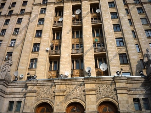 Продажа квартиры, м. Краснопресненская, Кудринская пл. - Фото 4
