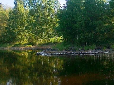 Большие Пороги + 10 мин , д.Островки - Фото 3