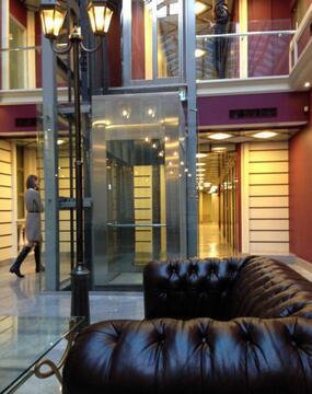 Офис в аренду 59 кв.м. в бизнес-центре в центре Москвы, м. Цветной . - Фото 1