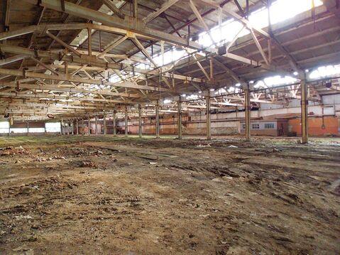 Имущественный комплекс 22 000 кв.м рядом с Иваново - Фото 3